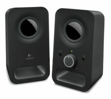 LOGITECH Z150 Multimedia 2.0 PC Speakers - Currys