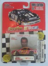 CHAD LITTLE 1995 STOCKCAR SIGNED ON COVER W/COA