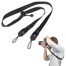 Quick Release Camera Leash Straps Sling Buckle Shoulder Strap for GoPro DSLR SLR