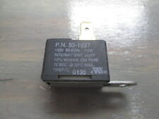 Maytag Used Dryer Buzzer Switch 53-1637