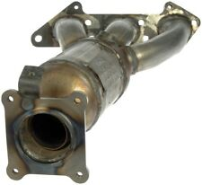 Exhaust Manifold with Integrated Catalytic Converter fits 02-04 S80 2.9L-L6