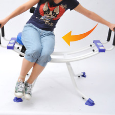 AB Twist & Wave Exercise Machine. Home Gym