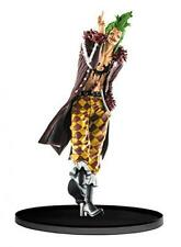 Banpresto One Piece modeling King summit decisive battle 5 vol.4 Bartolomeo A