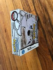 Pokemon: SoulSilver Version Nintendo DS Brand new Factory sealed Authentic