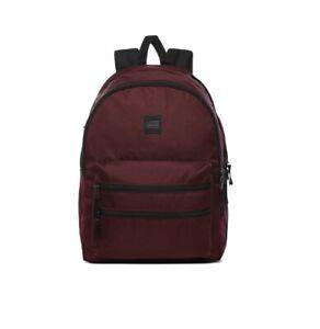 Vans School Multi Storage Compartment w/ Laptop Sleeve Backpacks Boys Girls NWT