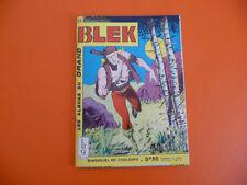 Juin19  ---  Très Bon Etat --- 1965  ---  LUG    BLEK      N°  53