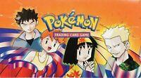 🏋️ GYM HEROES SET - RANDOM POKEMON CARD LOT 🏋️ Pokémon Original Set 2000 WOTC