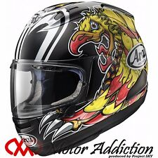 New Arai RX-7X NAKASUGA Motorcycle Full Face Helmet S, M, L, XL