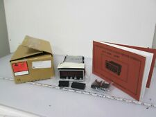 New Red Lion IMD20162 Panel Mount Programmable Meter 115/230VAC 18VDC Excitation