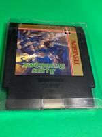 🔥 💯 WORKING NINTENDO NES SUPER RARE GAME CARTRIDGE - TENGEN - ALIEN SYNDROME