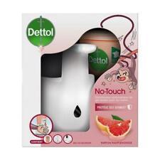 Dettol nos Touch Distributeur Automatique de Savon -