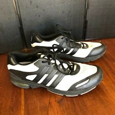 adidas Supernova glide MI Light  Mens Size 12 in great condition black & white