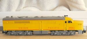 UP Pony Express Alco PA 21925-1 Passenger Diesel Locomotive - Outstanding