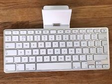 IPad Keyboard Dock 100% ORIGINAL Apple Dockingstation Tastatur A1359 iPad 1 2 3