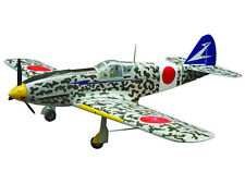 1/9 Scale Royal Marutaka Kawasaki Ki-61 Hien Plans,Templates,Instructions