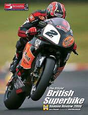 OFFICIAL BRITISH SUPERBIKE 2006 SEASON REVIEW