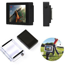 LCD BacPac Display Viewer Monitor Non-touch Screen for GoPro HERO 3+ 4 Accessory