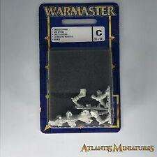 No-muertos esqueleto Esfinge Blister-Fuera de imprenta-Warmaster WARHAMMER C951