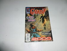 GAMBIT Comic - Annual 2000 - Date 2000 - Marvel Comics