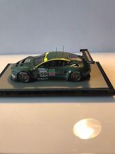 2005 Aston Martin DBR9, Le Mans. Provence Moulage