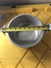 Vintage Guardian Service Aluminum Cookware Round Pot
