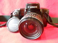 Spiegelreflexkamera Canon EOS 100 Zoom Lens EF 28-105mm 1:3.5-4.5
