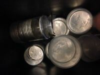 (1) Unc BU 1921-1925 PEACE Silver DOLLAR US Coin Collection Blow Out Lot Free SH