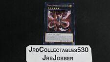 Yu-Gi-Oh! CYBER DRAGON INFINITY MP16-EN237 1ST SECRET X1 JOBBER