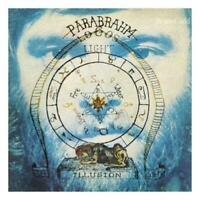 BRIAN CADD Parabrahm CD BRAND NEW Bonus Tracks