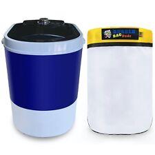 BUBBLEBAGDUDE Bubble Bags Machine 5 Gallon Mini Herbal Extractor