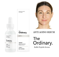 The Ordinary Buffet (30ml 1.01 oz) Multi-Technology Peptide Serum