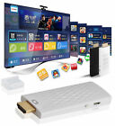 Wireless Wifi HDMI Airplay Mirror Display Allshare Phone Screen to TV Dongle