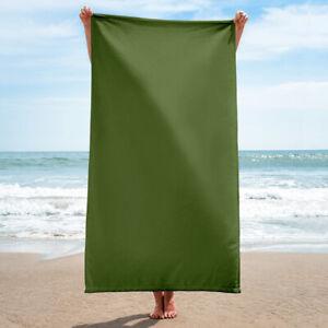 Olive Towel