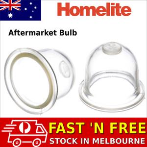 Homelite Primer Gas Fuel Bulb Pump 16mm 22mm 19mm diameter