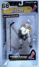 JAROMIR JAGR NHLPA MCFARLANES SPORTS PICKS #68 HOCKEY ACTION FIGURE SERIES 2