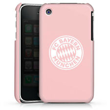 Apple iPhone 3Gs Premium Case Cover - Rosatraum FCB