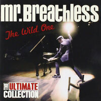 Mr. Breathless : The Wild One - The Ultimate Collection CD (2019) ***NEW***