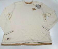 Levelwear Salute Phlidephia Flyers NHL Long Sleeve Shirt Size XL