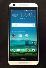 HTC Virgin Mobile OPM92 White - 8GB  Bad ESN
