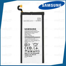 Original Samsung Galaxy S6 SM-G920F G920F Akku Batterie EB-BG920ABE Accu Battery