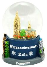 Snow Ball Cologne Christmas Market Am Dom Christmas, Heinzel Market, New
