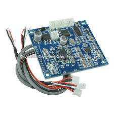 12V/24V Car Bluetooth 4.0 Audio Receiver Board Wireless Stereo Sound Module New