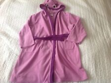 Gymboree dressing gown size M 7-8 years