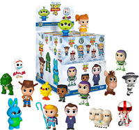 FUNKO MYSTERY MINIS DISNEY pixar TOY STORY 4 2.5 inch (one) blind box figure NEW