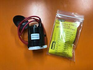 Wells Gardner K7000 Cap Kit w/ FILTER CAP & FLYBACK Combo - All NICHICON Caps