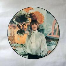 """Psychic tv Godstar 12"""" Picture Disc Brian Jones Rolling stones"""