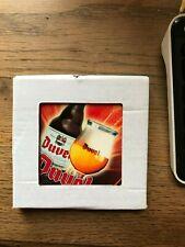 Duvel onderlegger coaster stone in box new editions Thill