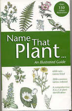 Name That Plant. An Illustrated Guide (Paperback book, 2008)