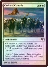Cathars' Crusade - Foil Near Mint Avacyn Restored 2B3