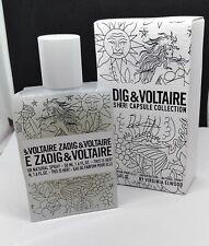 Zadig & Voltaire  Eau de parfum  This is her!  SPRAY 50ml